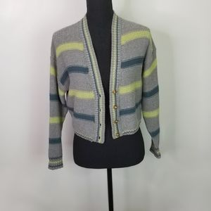 Urban Outfitters Striped Sweater Size XS